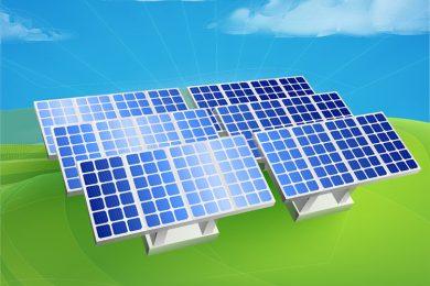Фотоэлектрическая Энергетика