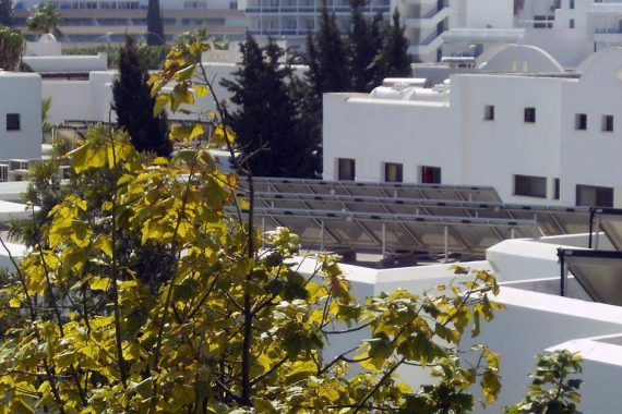 Aliathon Holiday Village Cyprus 07 570x380 - Aliathon Village Hotel