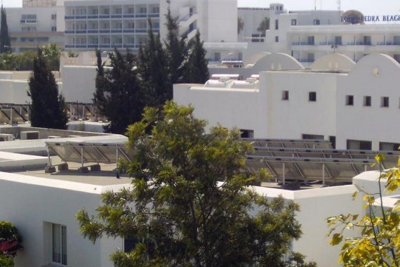 Aliathon Holiday Village Cyprus 08 570x380 - Aliathon Village Hotel