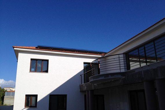 private apartments paphos 02 570x380 - Apartment Block - Paphos