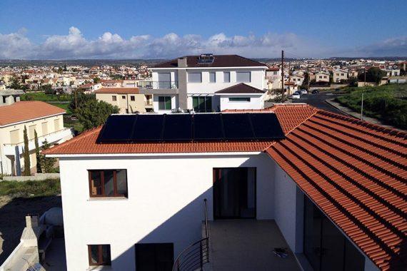 private apartments paphos 03 570x380 - Apartment Block - Paphos