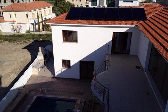 private apartments paphos 04 570x380 - Apartment Block - Paphos