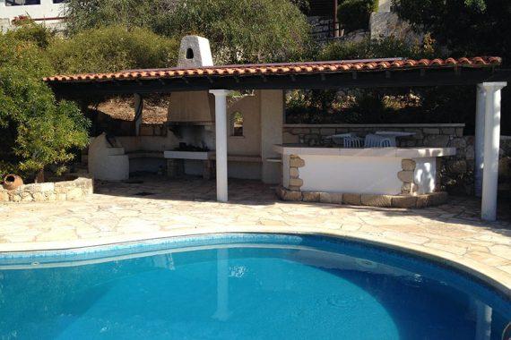 private home 01 570x380 - 私人住宅 - Paphos