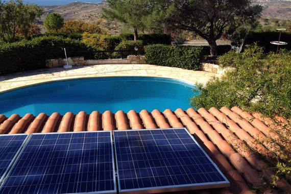 private home 05 570x380 - 私人住宅 - Paphos
